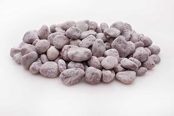 Otoczaki Kamienie Ozdobne 25 40 Mm 06t Marrone Garden Stones