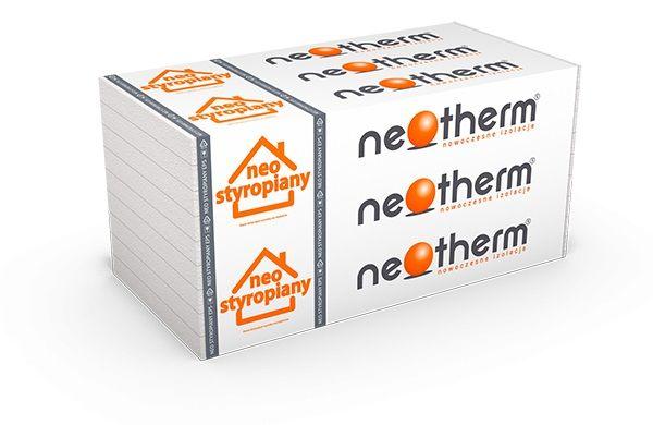 Styropian Bialy Neofasada Eps 70 038 Lambda 0 38 Neotherm Cena